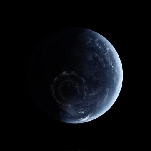 宇宙 星球 太空 梦幻 浩瀚