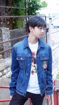 王俊凯 演员 歌手 TFboys
