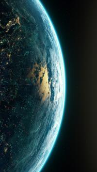 地球 科技 数据 太空 宇宙 浩瀚