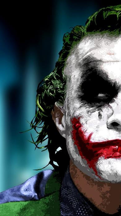 小丑 影视 电影 恐怖