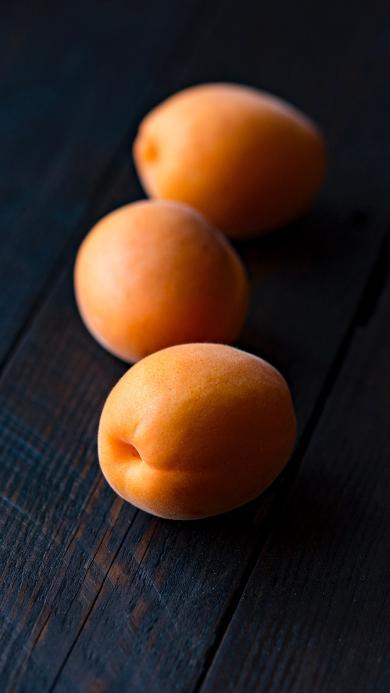 黄桃 水果 特写 营养