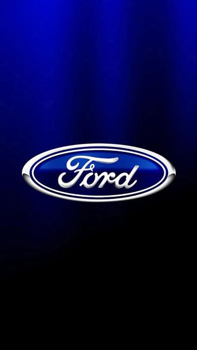 汽车 商标 福特 Ford