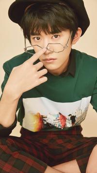 易烊千玺  演员 歌手 TFboys 帅气写真