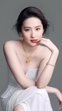 刘亦菲 神仙姐姐 女神 演员 明星 时尚 唯美