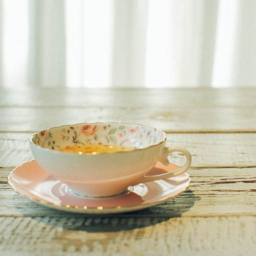 茶具 小资 惬意 下午茶 小清新