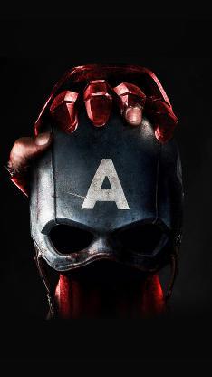 美国队长3 漫威 超级英雄 电影 欧美