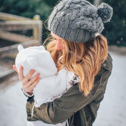 母爱 母亲 孩子 婴儿