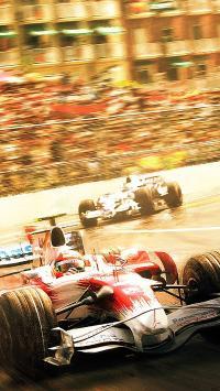 赛车 F1 体育 比赛