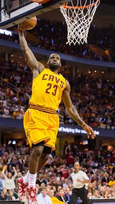 篮球 体育 勒布朗 NBA