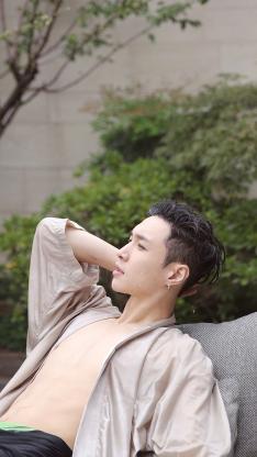 张艺兴 EXO 帅气 歌手 演员