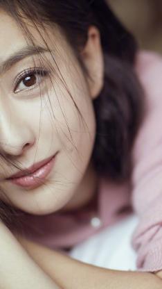 佟丽娅 演员 明星 艺人 气质