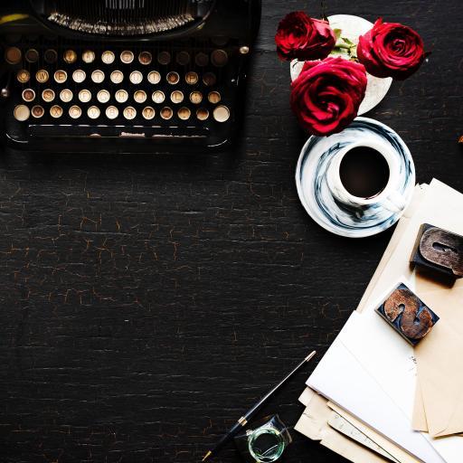玫瑰 咖啡 鲜花 盆栽