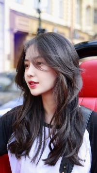 Angelababy 杨颖 模特 演员 明星 艺人