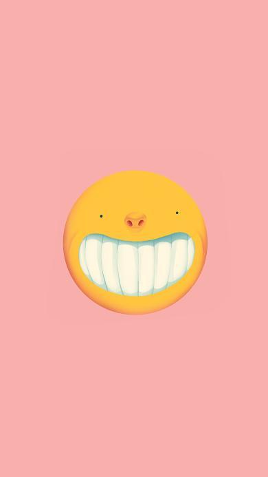 笑脸 动漫 卡通 创意