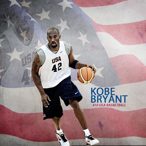 科比 篮球 体育 NBA