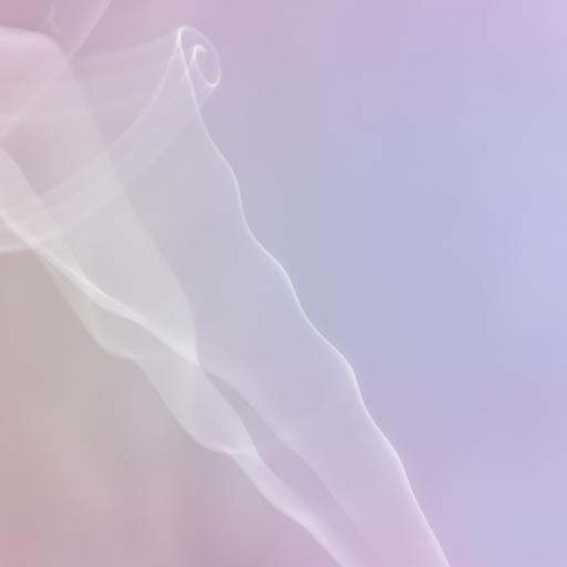 抽象 柔美 梦幻 唯美 紫色