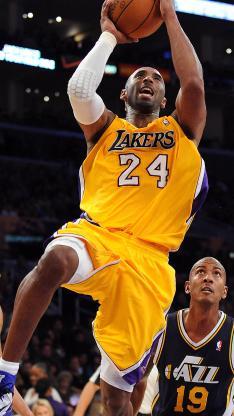 科比 体育 NBA 湖人