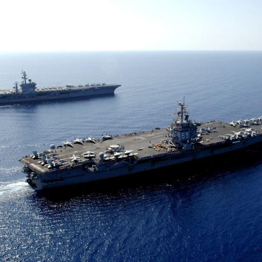 航母 军事 航海 大海