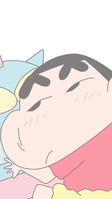 蜡笔小新 日本 漫画 咸蛋超人