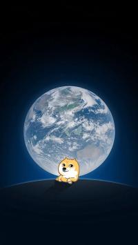 创意恶搞 微信登录页面 地球 单身狗