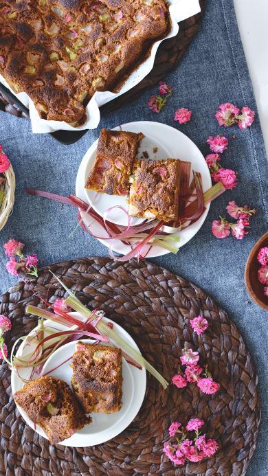 甜品 花饼 创意料理