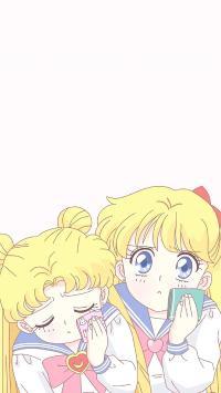 美少女战士 水冰月 动画 日本