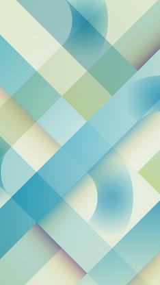 网格 线条 蓝色 交叉