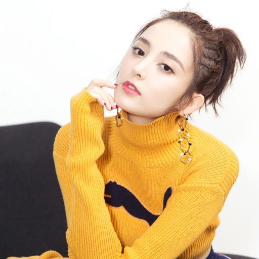 古力娜扎 艺人 演员
