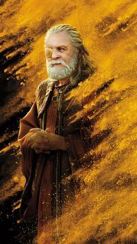 雷神3:诸神黄昏 科幻 海报 电影 众神之父奥丁 安东尼·霍普金斯