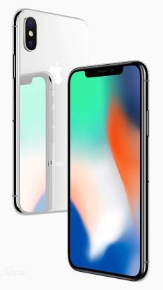 iX iPhone 手机 苹果 电子产品 海报