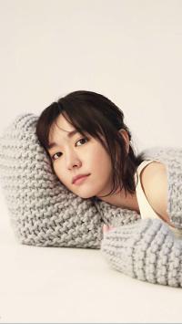 日本女星 新坦结衣 写真