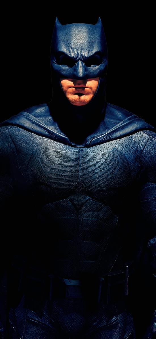正义联盟 超级英雄 电影 海报 蝙蝠侠