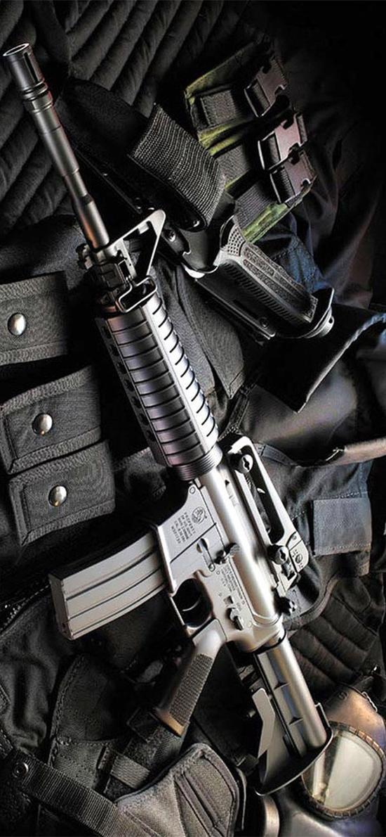 战争 枪支弹药 暗黑