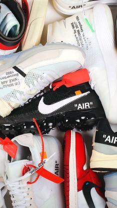 球鞋 耐克 Nike 运动 品牌