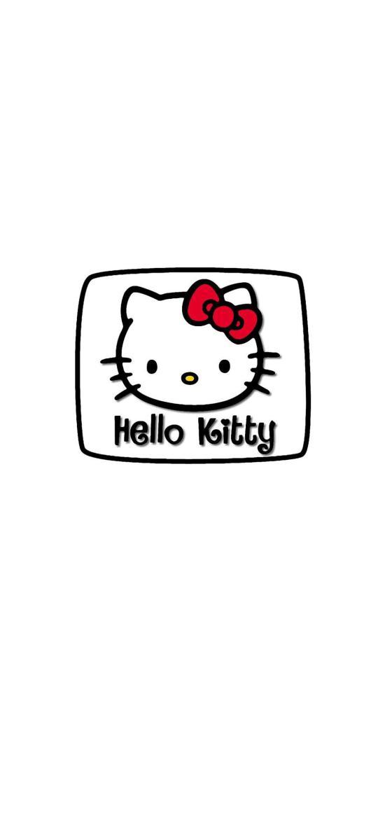 可愛 HelloKitty 卡通