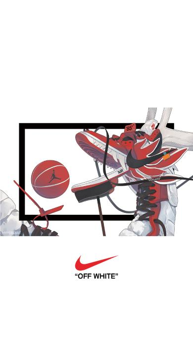 耐克 球鞋 品牌 运动 篮球