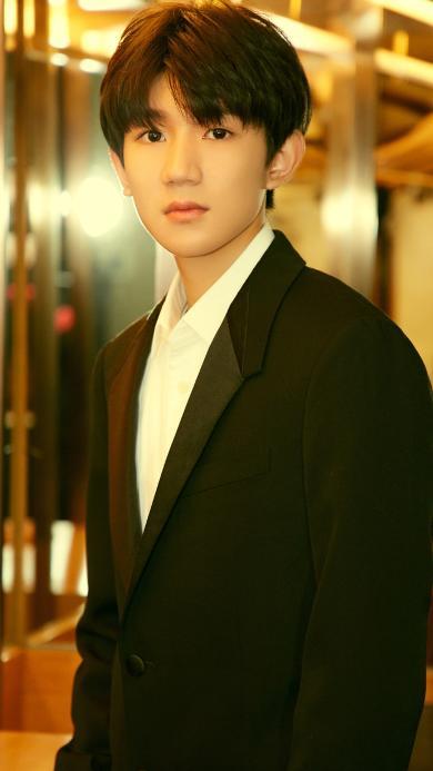 王源 tfboys 歌手 明星 艺人