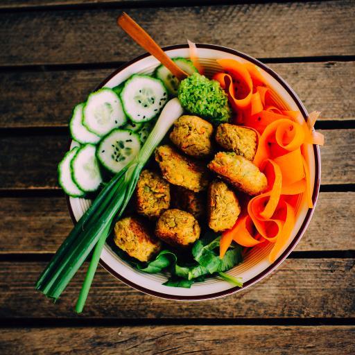 食材 大葱 胡萝卜 蔬菜