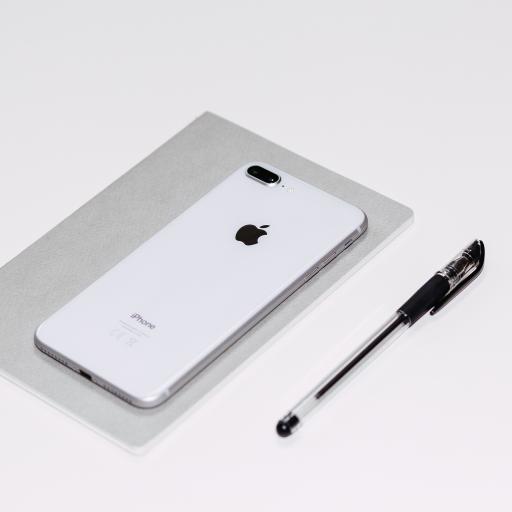 苹果手机 iPhone 通讯 笔