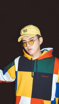 吴亦凡 歌手 嘻哈 明星 艺人 演员
