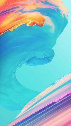 炫丽 色彩 抽象 颜色