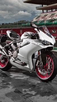 摩托 机车 炫酷 赛车