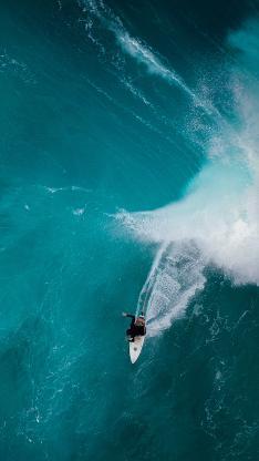 冲浪 海水 海浪 运动