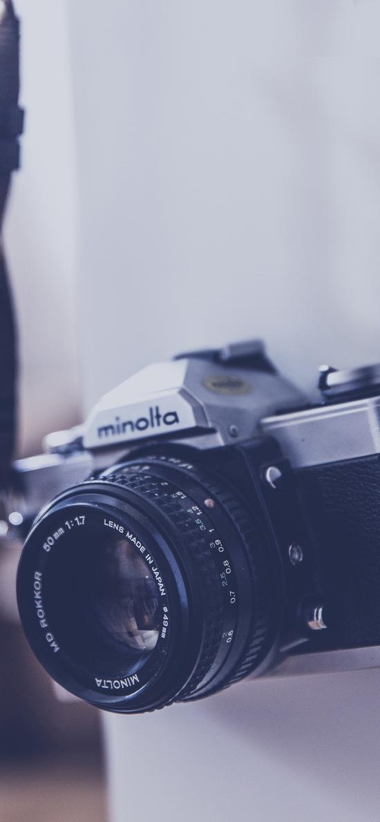 相机 摄影 静物 文艺 旅行