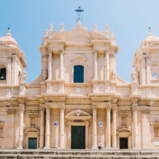 建筑 复古 异域 教堂