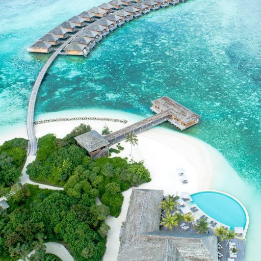 度假 岛屿 海水 自然