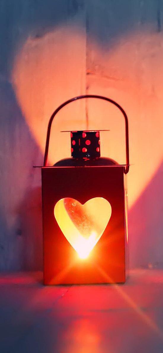 灯光 夜晚 烛火 温馨