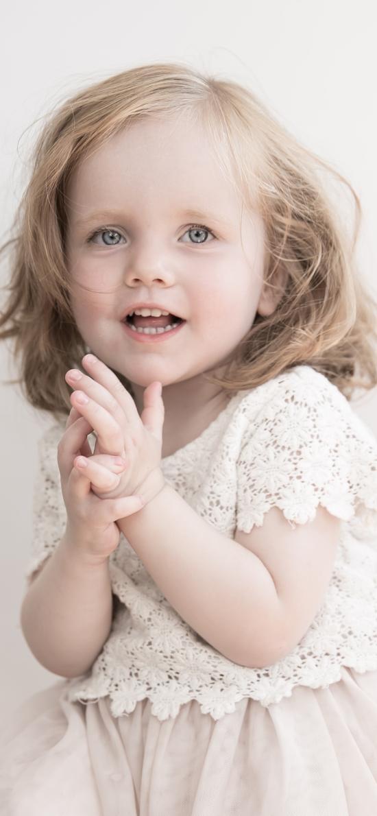 小女孩 歐美 兒童 蘿莉 小美女 可愛