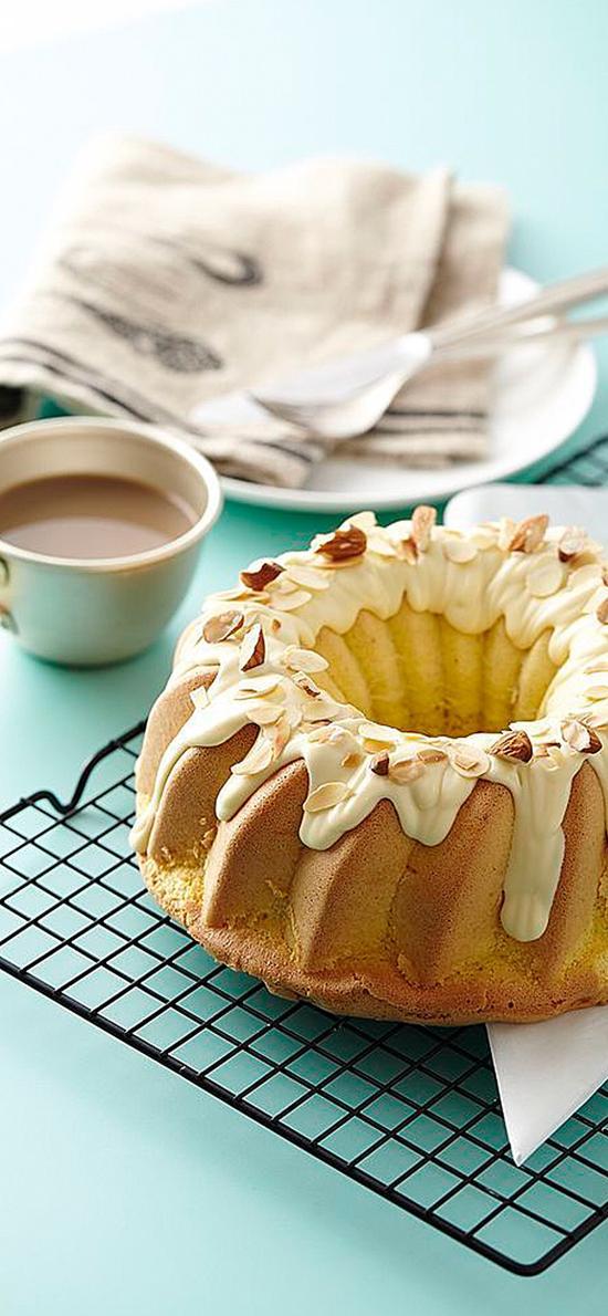 蛋糕 甜品 奶油 坚果