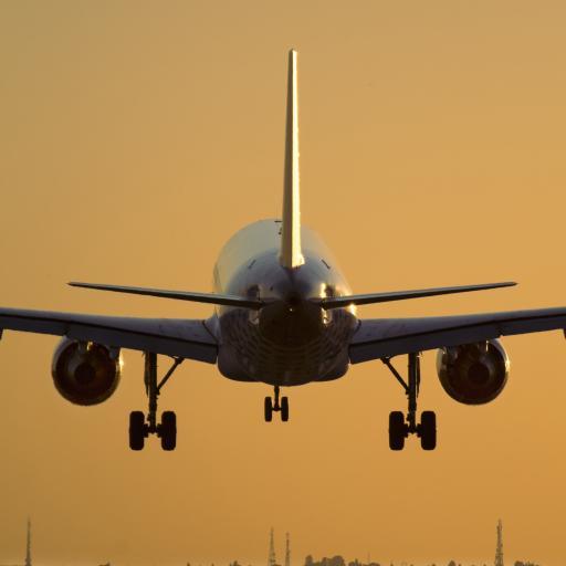 飞机 跑道 飞行 起飞 航空